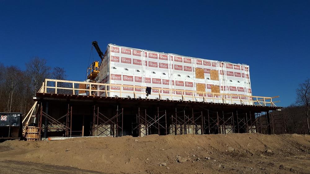 Plan de maison | Construction | Conception de plans | Essentiel Architecture | Québec