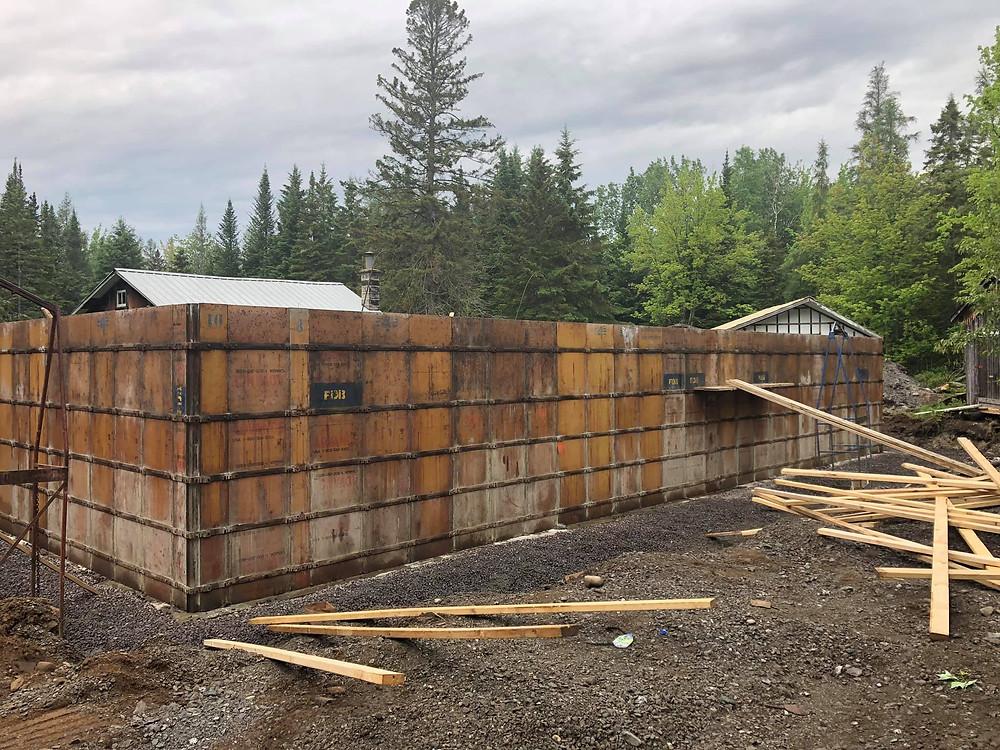 Projet de construction | Construction SMO | Zone Construction | Québec