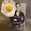 Thumbnail: Fried Egg magnet