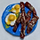 Thumbnail: Eggs and Bacon magnet