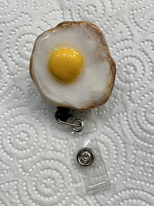 Egg Badge Reel