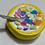Thumbnail: Bowl of Heart shaped cereal magnet