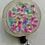 Thumbnail: White Frosted Sprinkle Cookie Badge Reel