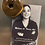 Thumbnail: Chocolate Iced donut magnet