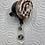 Thumbnail: Cinnamon Bun Badge Reel