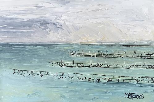 Aransas Bay Piers