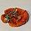 Thumbnail: Hibiscus and Coqui Jewelry Dish