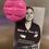 Thumbnail: Pink Concha Magnet