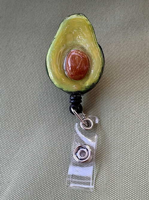 Avocado Badge Reel