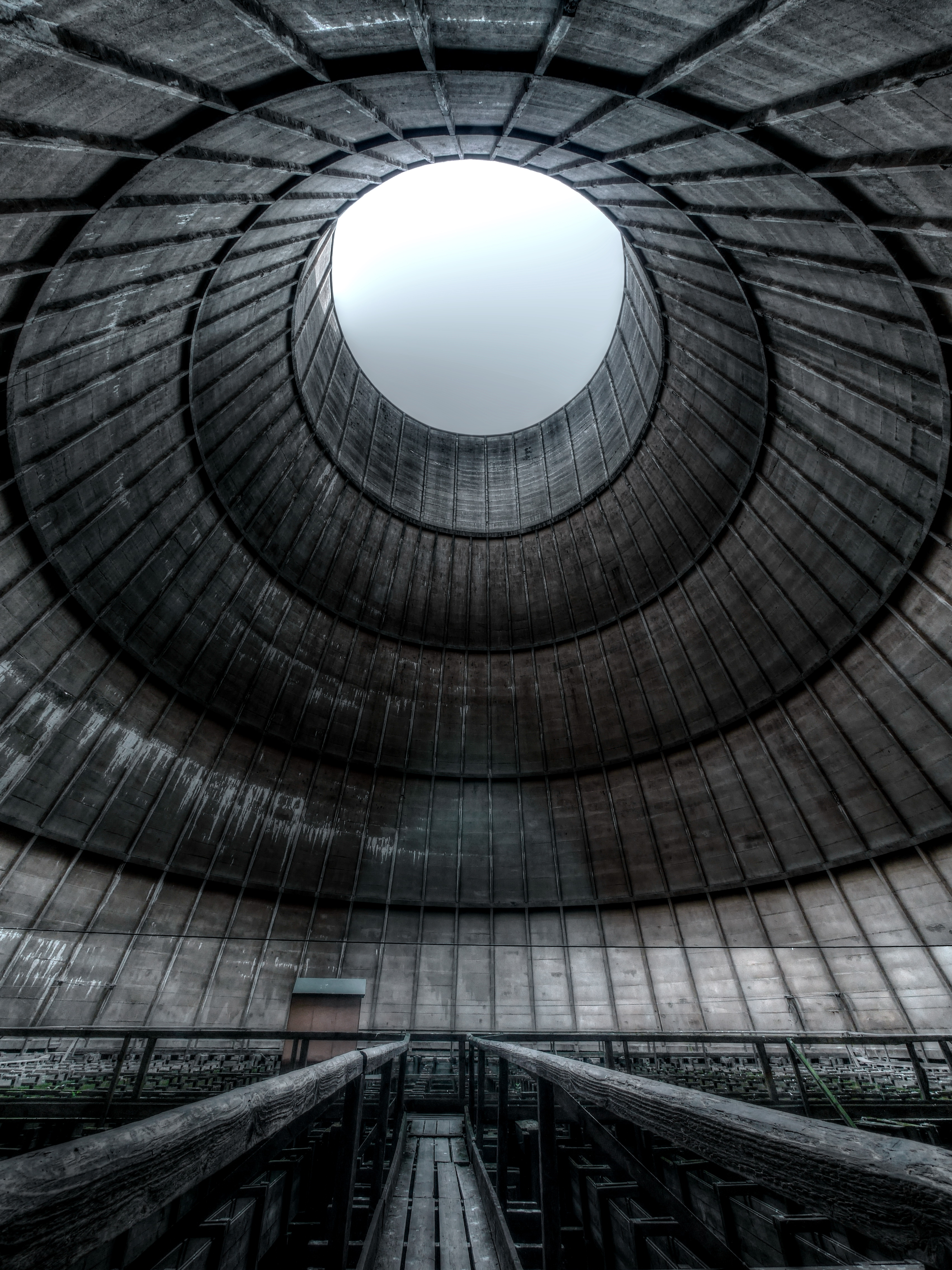 Cooling Tower C