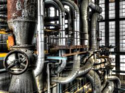IM Power Plant
