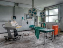 Hospital BTOK
