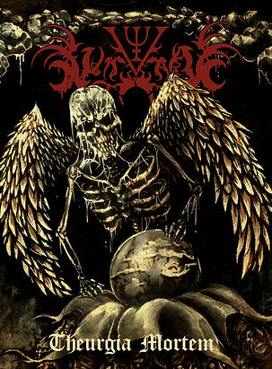 Vurvarat - Theurgia Mortem