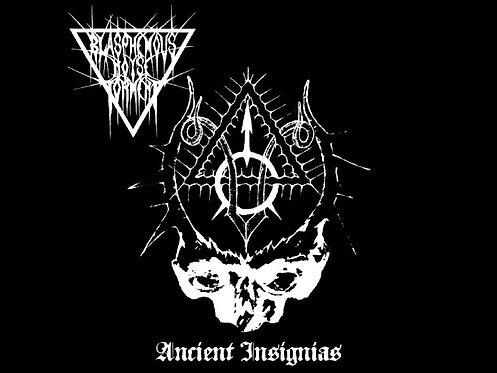 Blasphemous Noise Torment : Ancient Insignias