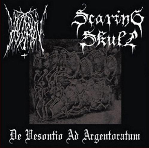 Hasserben/Searing Skull : De Vesontio Ad Argentoratum (A.R 002)