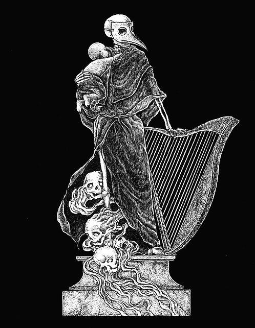 Atavisma / Maur - Buried in the Ethereal | Digital
