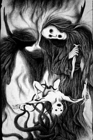 Dominus Ira : Ferocia Animi