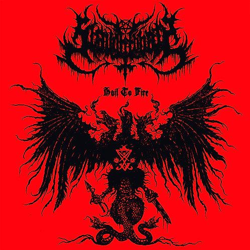 Slaughtbbath : Hail to Fire