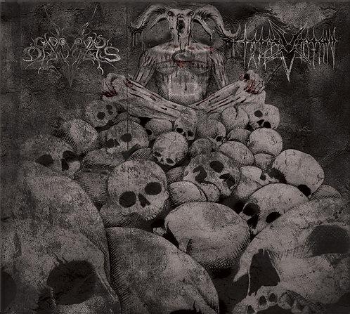 Corpus Diavolis/Total Satan : Corpus Diavolis/Total Satan