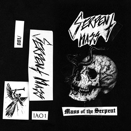 Serpent Mass - Mass of the Serpent