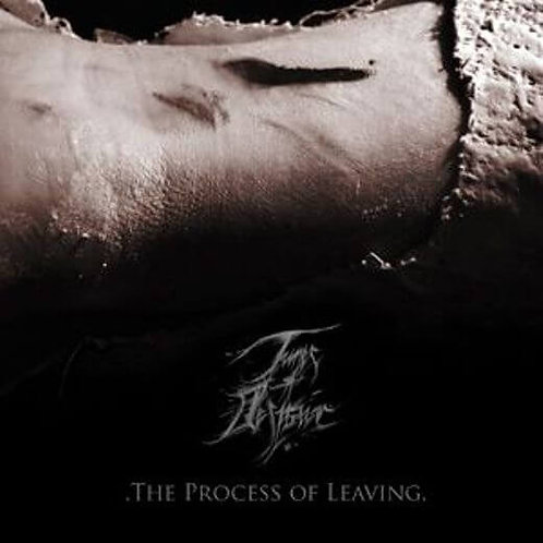 Tunes of Despair : The Process of Leaving