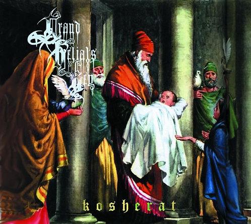 Grand Belial's Key - Kosherat