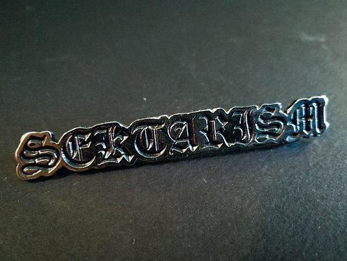 Sektarism : Logo