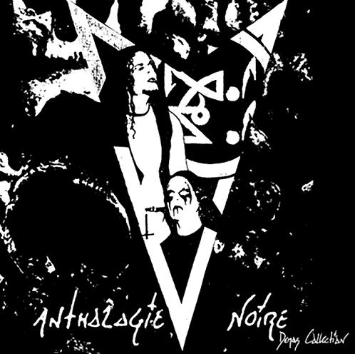 Vlad Tepes - Anthologie Noire