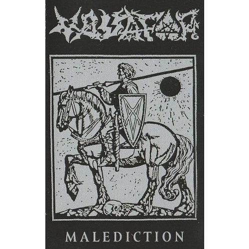 Vassafor - Malediction