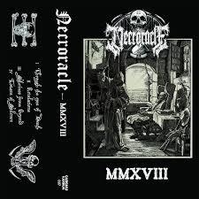 NECRORACLE - Démo MMXVIII