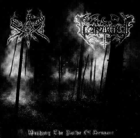 Sad/Warwulf : Walking the Path of Despair