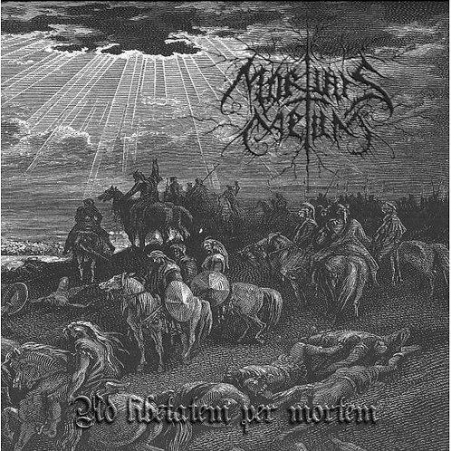 Mortuus Caelum - Ad Liberatem Per Mortem