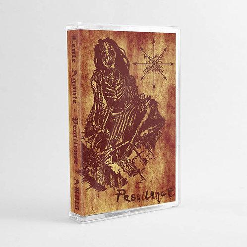 LENTE AGONIE - Pestilence (Tape)