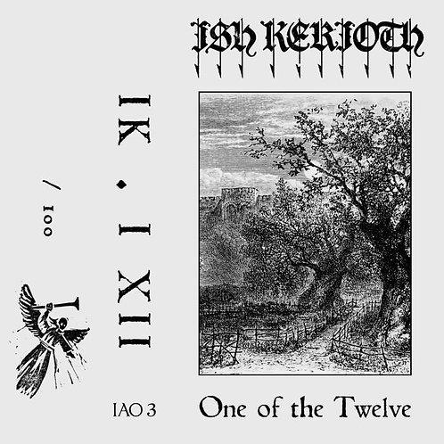 Ish Kerioth - One of the Twelve