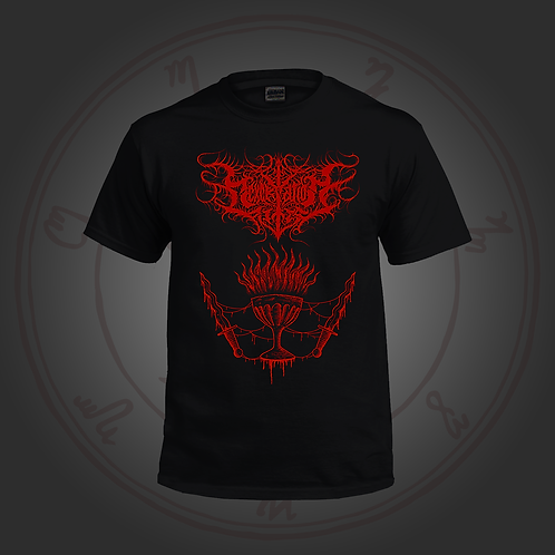 Hexekration Rites - Desekration Manifesto (t-shirt)