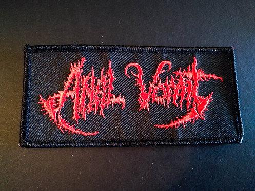 Anal Vomit : Logo
