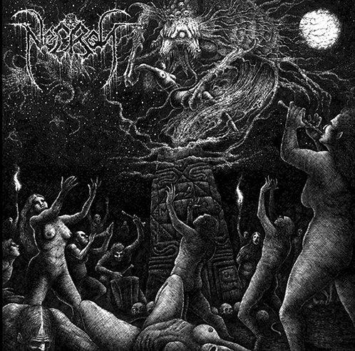 Necros : Procession of Heretics