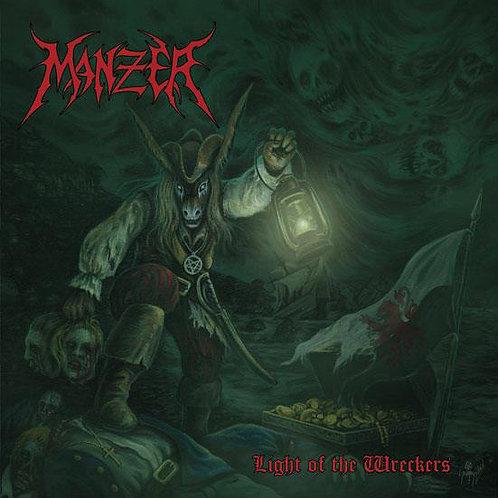 Manzer – Light Of The Wreckers