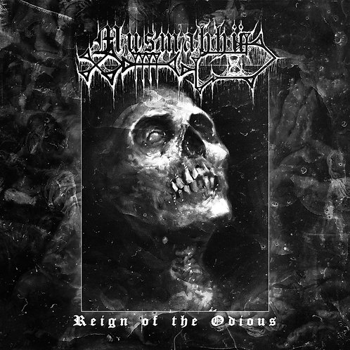 Musmahhu - Reign of the Odious