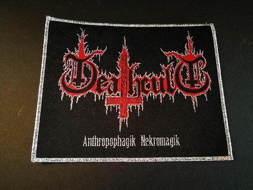 Deathcult - Anthropophagik Necromagik