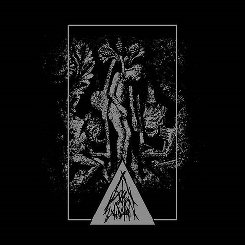 Cult of Extinction - Black Nuclear Magick Attack