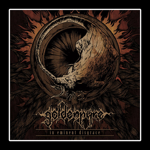 Goldenpyre - In Eminent Disgrace