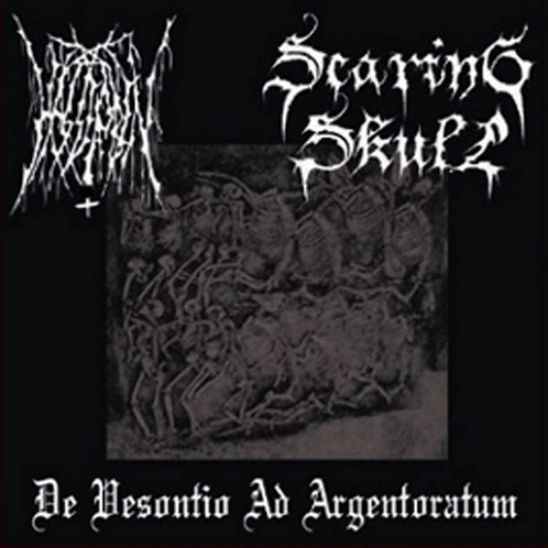 Hasserben / Searing Skull - De Desontio Ad Argentoratum | Digital