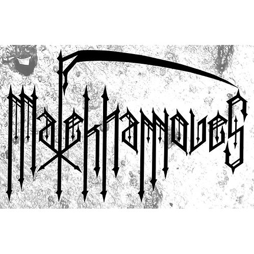 Malekhamoves - Malekhamoves (EP)