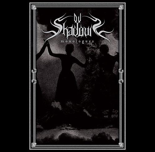 Ov Shadows - Monologues