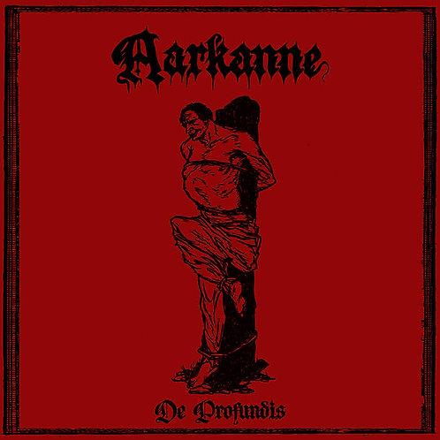 Aarkanne - De Profundis