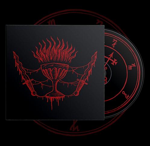 Hexekration Rites - Desekration Manifesto (CD)