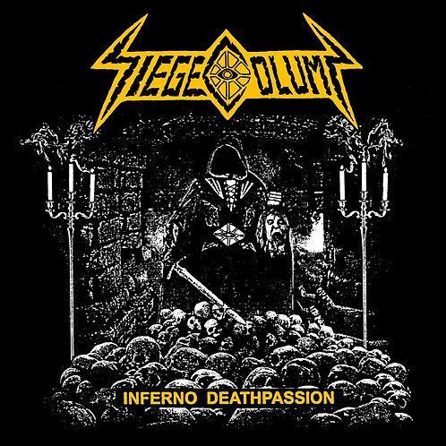 Siege Column - Inferno Deathpassion