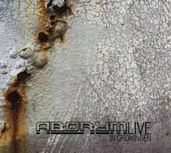 Aborym : Live in Eindhoven