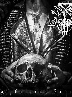 Funeral Desekrator - Goat Calling Ritual